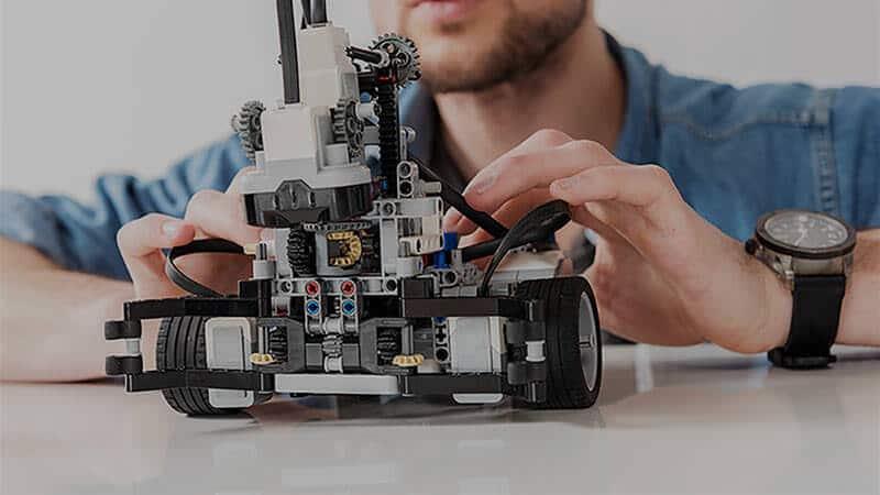 Workshop Höhere Automatisierung und Kostensenkung
