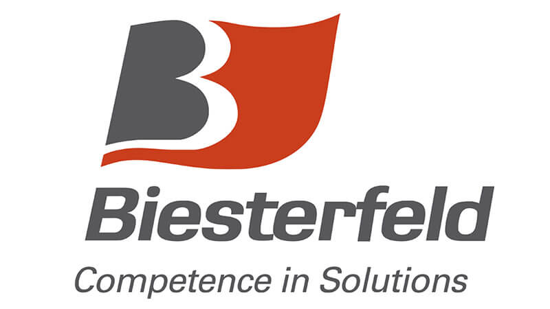 We are pleased to welcome Biesterfeld AG as a new customer of HONICO.