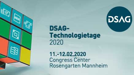 HONICO bei den DSAG-Technolgietagen