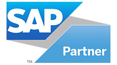 SAP Partner Logo Technologiepartner HONICO